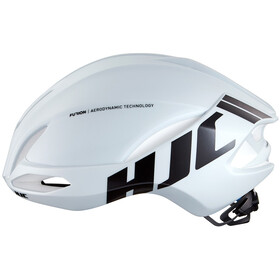 HJC Furion Road Helmet matt white